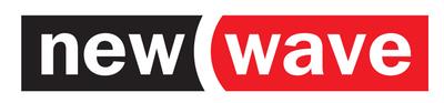 New Wave Bifold Doors Company Logo