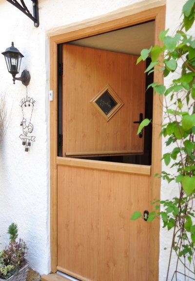 Composite Barn Door in Sussex