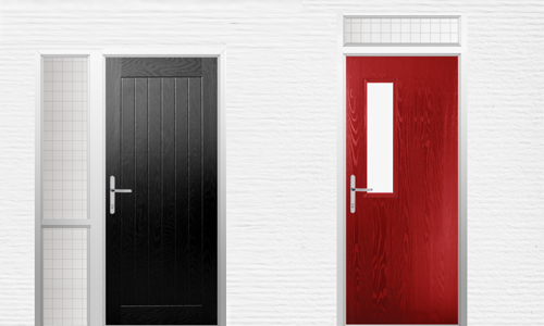 Sussex Fire Doors